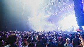 10 главных летних фестивалей Петербурга: много электроники и вечное Stereoleto