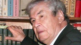 Вячеслав Стрижевский. Встречи с Мустаем