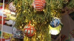 Рождество в Фонтанном доме-2019: Как это работает?