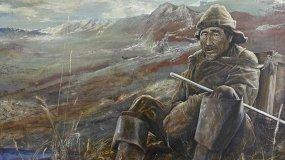 От холста до экрана: 25 документальных фильмов об иркутских художниках
