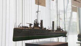 Волжская военная флотилия: вспоминая героическое прошлое