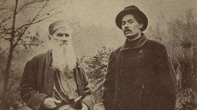 От Толстого до Толстого. Писатель, мода и стиль