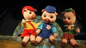Волгоград кукольный театр афиша цена афиша калужского театра кукол