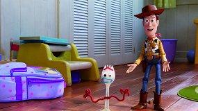 Все мультфильмы студии Pixar