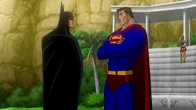Супермен/Бэтмен: Апокалипсис