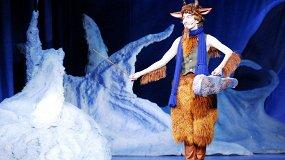 Афиша детские спектакли москве афиша театр кукол екатеринбург