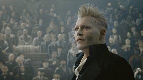 Фильмы на выходные: «Фантастические твари: Преступления Грин-де-Вальда», «Холодная война» и «Догмэн»