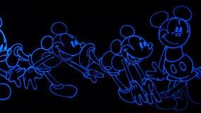 Artplay - Микки Маус. Вдохновляя мир