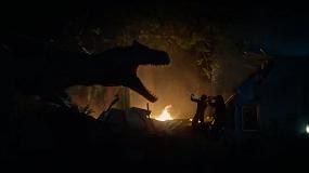 Динозавры против людей: режиссер «Мира Юрского периода» снял приквел кновой части саги