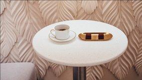 Поп-ап-бар Schweppes, кофейня наВДНХ икрасивые десерты вAtelier detartelettes