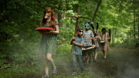 «Кладбище домашних животных»: удачная экранизация выдающегося романа