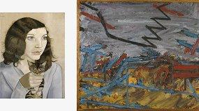 Страсти, тачки, алкоголь: как насамом деле жили художники лондонской школы