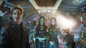 «Мстители: Война бесконечности»: Крис Пратт, Марк Руффало и Чедвик Боузман