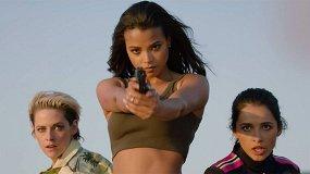 Трейлеры недели: «Джуманджи-2», «Ангелы Чарли», Кен Лоуч и«Оранжевый— хит сезона»