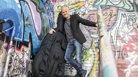 Lars Danielsson Quartet и Stooges Brass Band