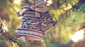 Новогоднее Лукоморье