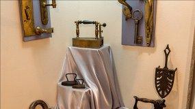 Экспозиция Историко-мемориального музея Демидовых