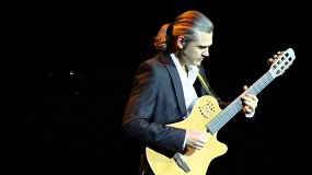«Танец огня»: Виталий Кись и Acoustic Story