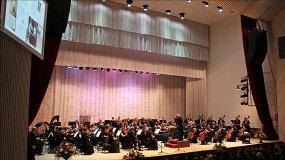 «Оркестр крупным планом»: Татьяна Чикалова, Ирина Турчак
