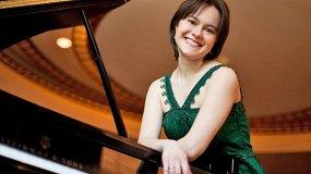 Дарья Работкина (фортепиано)