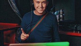 DJ Lavrushkin