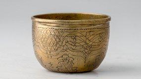Художественная медь Урала XVIII века из собрания Государственного исторического музея