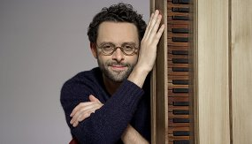 «Музыка соборов»: Бенжамен Алар (орган, Франция)