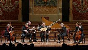 «Бури, грозы и морские празднества»: Оркестр Le Concert des Nations