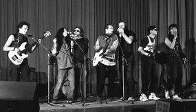 Ленинградский рок-клуб в фотографиях. К 40-летнему юбилею