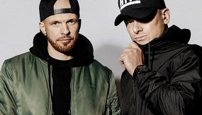 «World of Drum&Bass»: The Prototypes