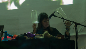 «Brusfest музыка»: Руперт Клерво, Анна Хомлер, Foresteppe