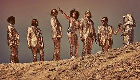 Пикник «Афиши»: Arcade Fire, Земфира, Belle & Sebastian, Pharaoh