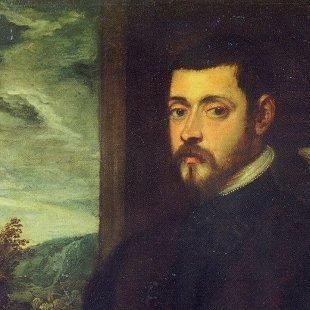 Якопо Тинторетто. Человек эпохи возрождения