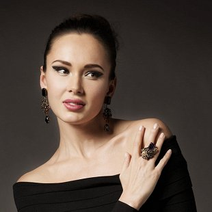 Аида Гарифуллина (сопрано), Ильдар Абдразаков (бас)