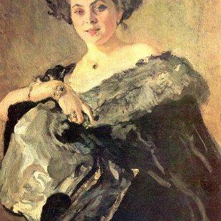 Русское искусство ХVI — начала ХХ веков