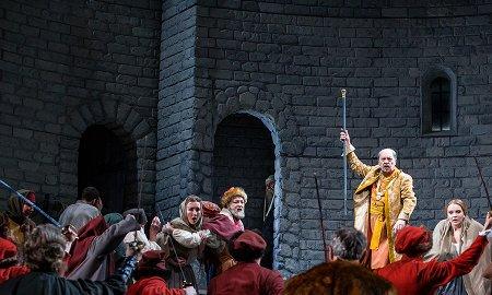 «Хаос ждет свою форму». Что молодые режиссеры думают о будущем российского театра