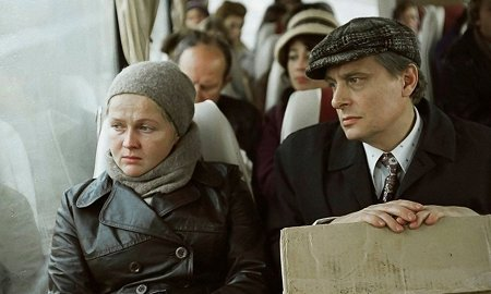 лучших фильмов Георгия Данелии