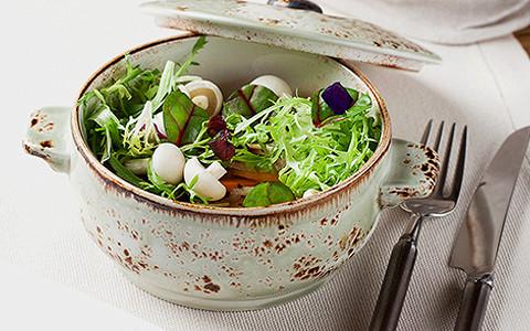 25 постных блюд в московских ресторанах