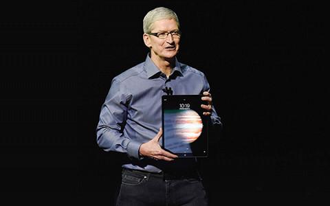 Все самое важное о презентации: новые айфоны и айпэд, будущее ТВ, стилус (!)