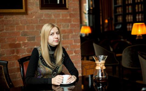Из чего варят эспрессо и капучино в Москве