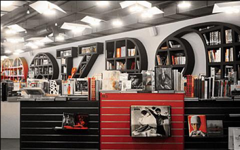 «Ходасевич», «Гоголь Books» и еще 5 хороших магазинов