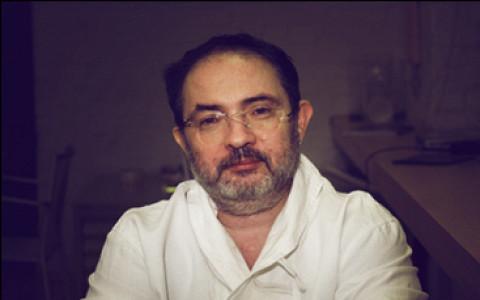 Марат Гельман, галерист