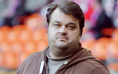 Василий Уткин, футбольный комментатор