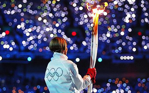 10 лучших песен, открывавших Олимпиаду