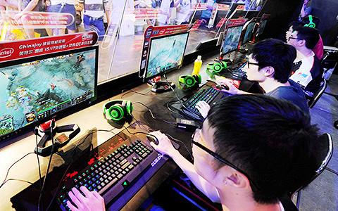Золотой волос: как в китайском интернете воюют за миллионы пользователей