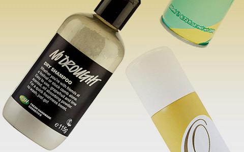 Светлая голова: 7 лучших сухих шампуней