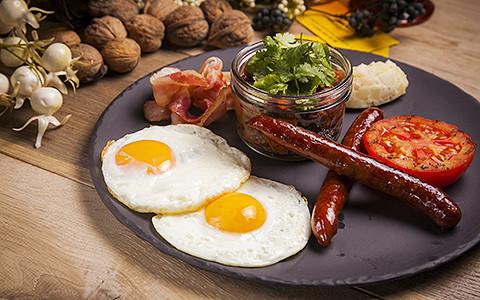 Cook'kareku: яйца, круглосуточно