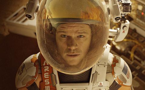 «Марсианин» Ридли Скотта: фильм, который возвращает романтику покорения космоса