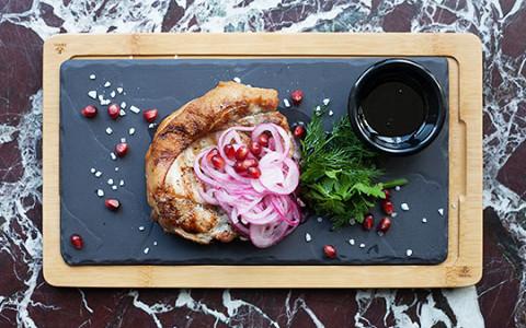 Чем отличаются московские рестораны от хороших ресторанов в провинции