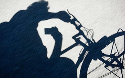 Музей старых велосипедов, лекторий, блошиный рынок и другое на городском празднике